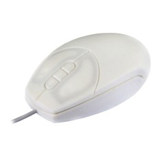 Active Key IP 68 Medical Mouse klein, USB, 800pid mouse, can be disinfected