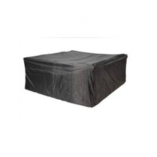 Aerocover protective cover 235x235x70 cm, lounge, anthracite
