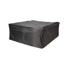 Aerocover protective cover 255x255x70 cm, lounge, anthracite