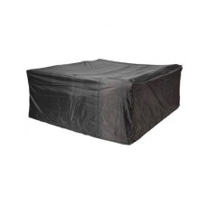 Aerocover protective cover 170x100x70 cm, lounge, anthracite