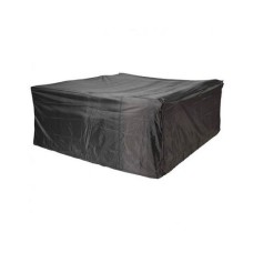 Aerocover protective cover 210x200x70 cm, lounge, anthracite