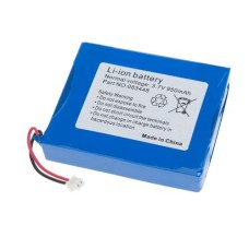 Albrecht remplacement accu li-on for Tectalk Float 950mAh