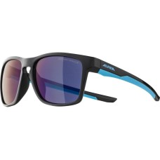 Alpina FLEXXY COOL KIDS I, Farbe: black-cyan