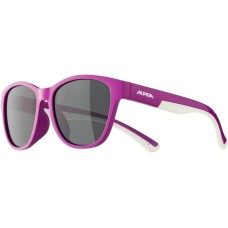 Alpina FLEXXY COOL KIDS II, Farbe: berry-white
