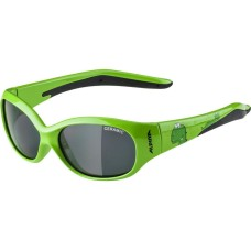 Alpina FLEXXY KIDS, Farbe: green dino
