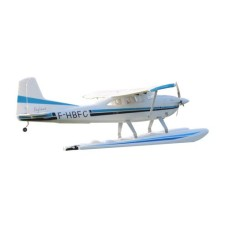 Amewi Air Trainer FL 1500 PNP with Schwimmer, Brushless
