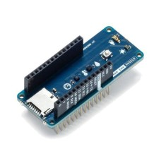 Arduino MKR Environmental Shield