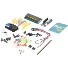 Arduino MKR 1000 IoT-Bundle, Development Kit