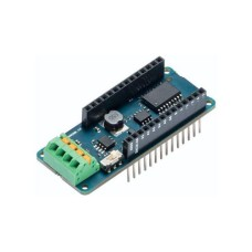 Arduino MKR CAN Shield, CAN / SPI