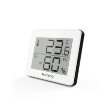 Boneco Thermo-Hygrometer X200, display temperature and humidity