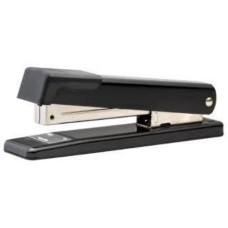 Bostitch B515 black stapler, capacity about 20 sheets