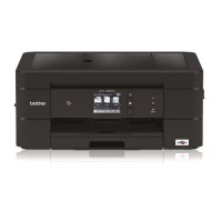 Brother MFC-J890DW, A, 4 in 1, LAN and wifi, printer, scanner, fax, air-print