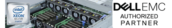 DELL Server PowerEdge R740