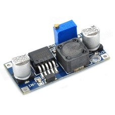 Adjustable Power Supply Voltage Regulating / Reducing Module