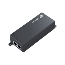 Edimax Pro GP-101IT: PoE+ Injector, 1Gbps, IEEE 802.3at/ af (30Watt)