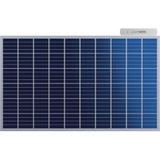 LIGHTMATE Garden, Solarpanel 275W, Plug-in Photovoltaik with starrem Panel