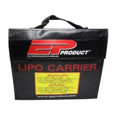 EP LiPo Carrier, 240x180x65mm