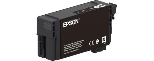 EPSON ink black 50ml SureColor SC-T3100/5100/2100