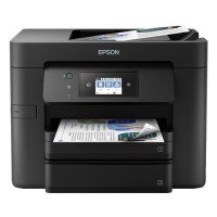 Epson WorkForce Pro WF-4730DTWF, A4, imprimante, scanner, copieur et fax