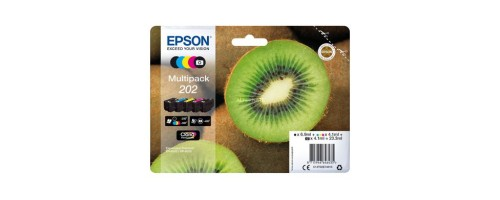 Ink Epson C13T02E74010 Rainbowkit, 23.3ml,