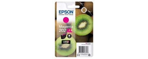 Ink Epson C13T02H34010, magenta, 8.5ml,, zu XP-6000, XP-6005