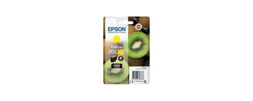 Ink Epson C13T02H44010, yellow, 8.5ml,, zu XP-6000, XP-6005