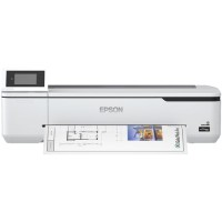 Large format printer EPSON SureColor SC-T3100N, without feet