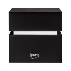 iPuro Air Pearls electric big cube, black