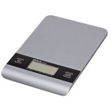 Maul Briefwaage MAULtouch bis 5000g, with Batterien, silver