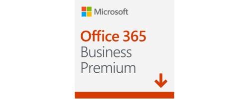 Microsoft Office 365 Business Standard 1 User