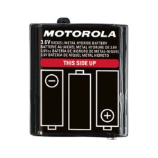 Motorola battery for radio T82, T92 H20, T62, 1300mAh