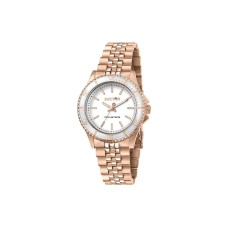 Sector watch model 230 R3253161531, 35mm 3H rose gold strap