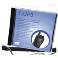 Team T-UP22-COM-USB programming software Kit TeCom-SL Prof UHF/VHF