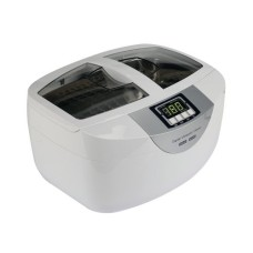 Velleman VTUSC3 Ultrasonic cleaner with timer, capacity 2.6 liters