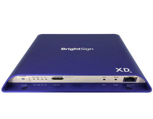 BrightSign XD234, Digital Signage Media Player